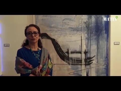 Moussem culturel international d'Assilah : Onze artistes présentent leurs œuvres au Centre Hassan II