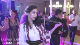 Formatii nunta Valcea- Razvan Band 0746660038 hore de joc 2017ca la nunta