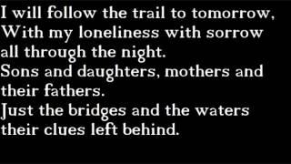 Blink-182 - Boxing Day-With Lyrics