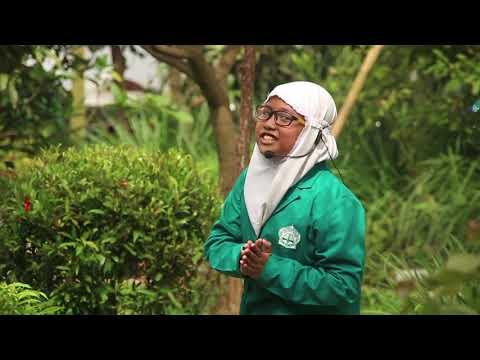 FLS 2019 Lomba Mendongeng Janneta Gita Khairunnisa