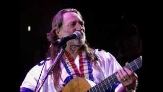 Willie Nelson and Family Band - Will The Circle Be Unbroken (Live at Farm Aid 1992)