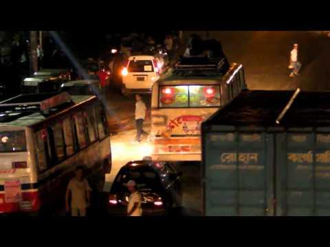 Bangladesh – Year 1 – Episode 38 – The EnRoute