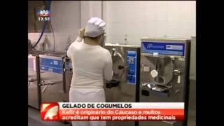 Noticia no Primeiro Jornal da Sic