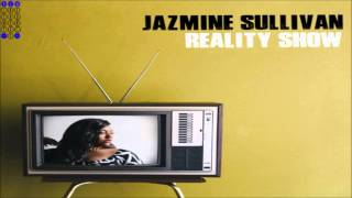 Jazmine Sullivan - Let It Burn [Instrumental]