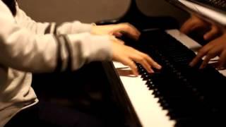 산책 (이웃집토토로, さんぽ ) Easy Piano Ver.