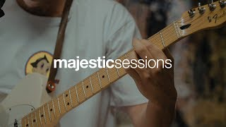 Jordan Rakei - Sorceress | Majestic Sessions Ep. 6