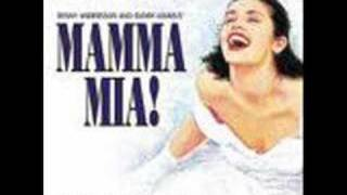 Mamma Mia! - Does Your Mother Know - Full Song