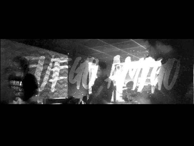 Vídeo de la canción Patético simpático de Fuego Amigo