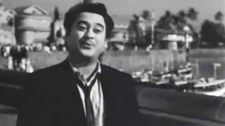 Mere Mehboob Qayamat Hogi - Mr. X In Bombay - Kishore Kumars Greatest Hits - Old Songs