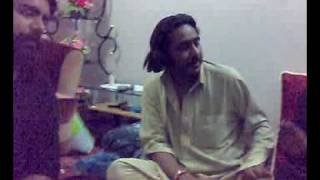 Nana Aye Te Disa Dey (Asghar Khan Party) In Karachi