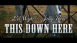 "Lil Wyte & Jelly Roll ""This Down Here"" feat. Jesse Whitley [Prod. by t.stoner]"