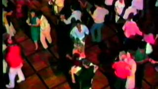 Dança de salao Bebeto Sampaio baile no club Sirio e Libanes 1988 q