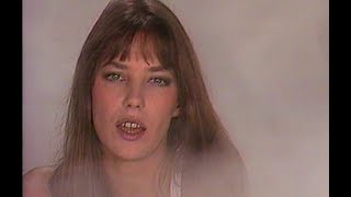 Jane Birkin bei Heidi Abel (1978)