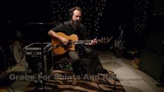 Iron & Wine - Grace For Saints and Ramblers (Live on KEXP)