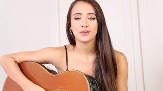 """Mariana Nolasco """"Luz Que Me Traz Paz"""" Maneva (Cover)"""