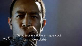 John Legend - Tonight (Best You Ever Had) ft. Ludacris Legendado/Tradução