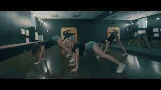 CIARA feat Ludacris  RIDE | Jazz funk choreo by Angelika Dubinina