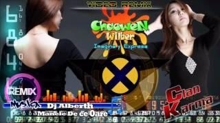 Musica Manele Remix - Dj alberth de ce oare - Clan karma