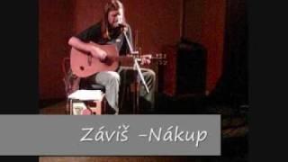 Zavis - Nákup