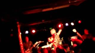 Powerman 5000 - Bombshell el corazon 8-28-11