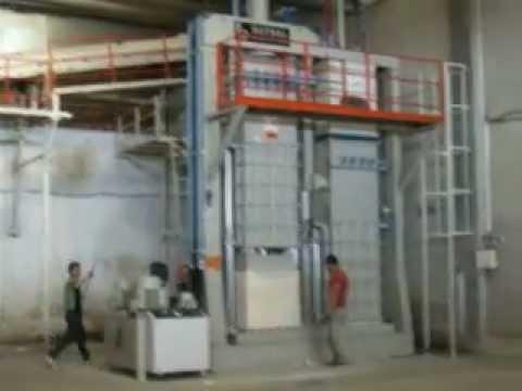 cotton baling press    Baysal hidrolik makina imalat ve ticaret.