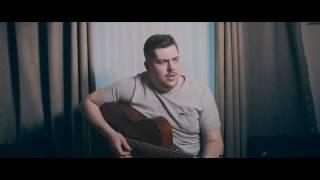 George Ezra - Blame It On Me - Michael Collings - Cover
