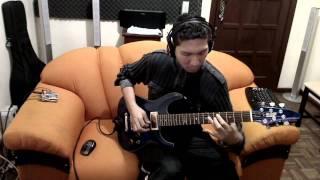 roland GR-20- Angels & Demons - 503 (hans zimmers)by kazu yamada guitar sintheziser
