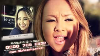 Bruna Karla - Comercial CD Aceito o Teu Chamado