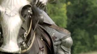 The Hollow Crown Fans Awards - Best Dressed Armour