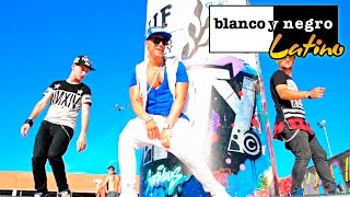 Foncho - Rumba Zumba (Official Video)