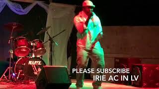Perfect Ed Sheeran (Reggae Cover) Irie AC live in LV