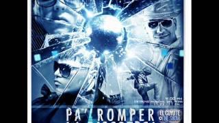 Farruko feat Daddy Yankee & Yomo - Pa romper la discoteca [2011]