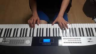 【Moong】Amazarashi - 내가 죽으려고 생각한것은 (僕が死のうと思ったのは , Boku Ga Shinou To Omottanowa) PIANO COVER