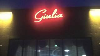 Restauran GIULIA - BIstrita