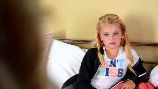 MattyB and JoJo Siwa Right Now I'm Missing You