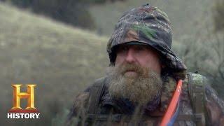 Mountain Men: Bonus: A Hard Rain (Season 5) | History