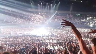 Armin Only Embrace Ziggo Dome(AVB vs Human Resource-Dominator)