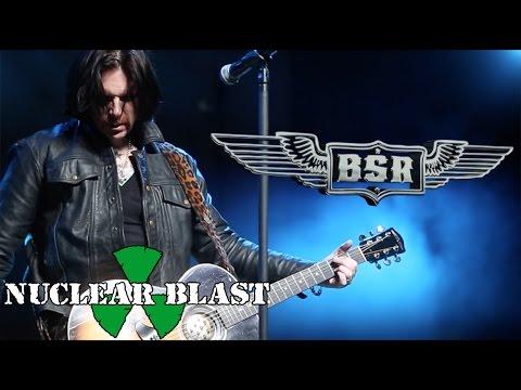 Finest Hour de Black Star Riders Letra y Video