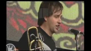 Presentación - La Pulquería en el Vive Latino 2009 - Rola 08