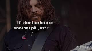Seether - Something Else (Lyrics)