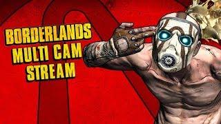 Borderlands 3 Hype - Borderlands - Xbox One Live Stream