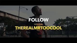 MrTooCool - NEVER HAD SHIT