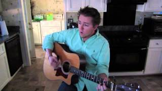 Timmy Pierce-Girl on TV-LFO-Cover-Acoustic