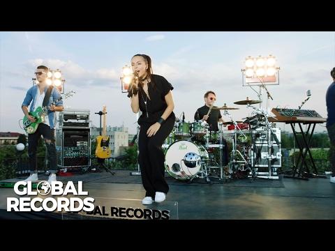 YANKA - Tell Me Lies | #WeGlobal Live