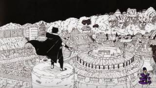 [8 bits Remix] Sasuke's Theme - Hyouhaku Naruto OST