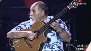 Juanjo Dominguez y Lito Vitale - el Choclo