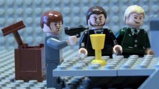 LEGO MAFIA FIGHT V ČEŠTINĚ