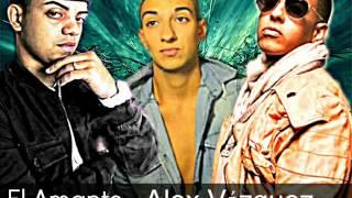 Daddy Yankee - El Amante feat. J Alvarez ( Alex Vázquez)