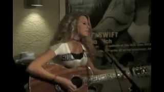 Taylor Swift - Big Machine (LEGENDADO)