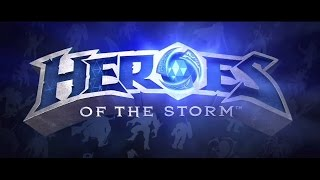 Heroes of the Storm - E.T.C Quotes